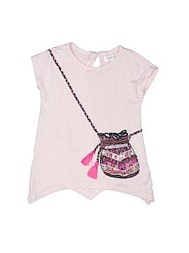 Jessica Simpson Short Sleeve T-Shirt Size 3-6 mo