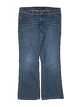 Jordache Jeans Size 14