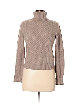 Equipment Turtleneck Sweater Size S