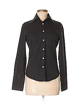 English Laundry Long Sleeve Button-Down Shirt Size 4