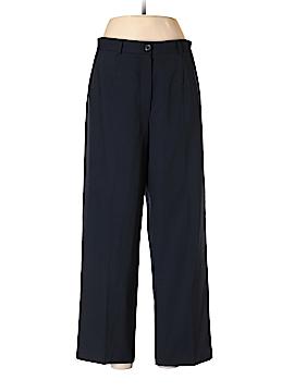 Zanella Wool Pants Size 8