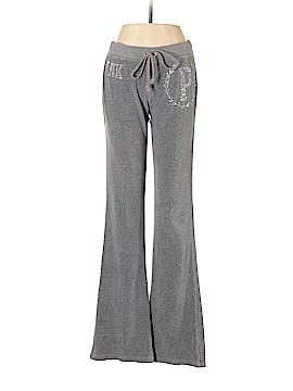 Victoria's Secret Pink Fleece Pants Size S