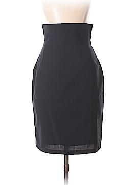 Gianni Versace Wool Skirt Size 38 (IT)