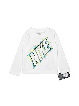 Nike Long Sleeve T-Shirt Size 2T