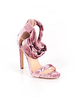 Liliana Heels Size 5 1/2