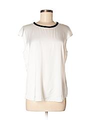 Eva Longoria Short Sleeve Blouse