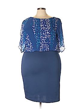 Sangria Casual Dress Size 14w