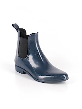 Sam Edelman Rain Boots Size 8