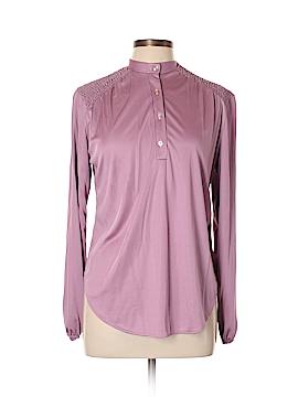 Rhapsody Long Sleeve Blouse Size 36 (FR)