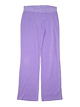 SO Fleece Pants Size 16