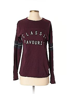 H&M L.O.G.G. Long Sleeve T-Shirt Size XS