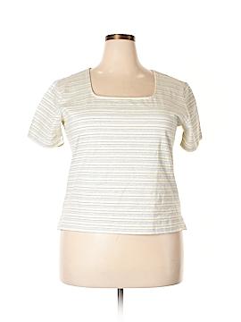 Elisabeth by Liz Claiborne Short Sleeve T-Shirt Size 1