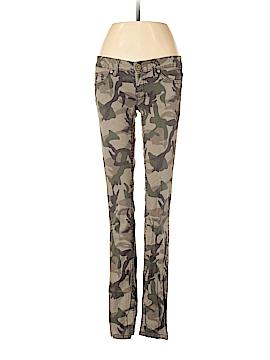 Zana Di Jeans Jeggings Size 0