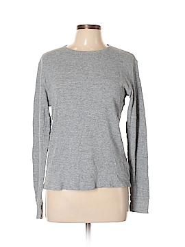 Basic Editions Long Sleeve T-Shirt Size L