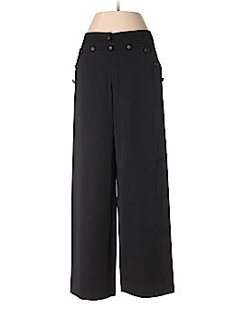 Anne Klein Wool Pants Size 2