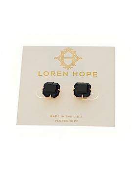 Loren Hope Earring One Size