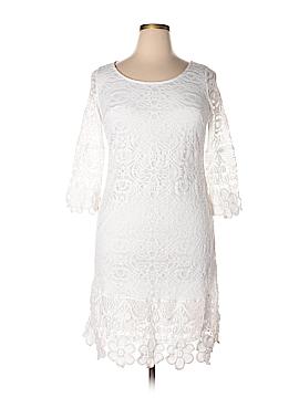 Alfani Casual Dress Size 0X (Plus)