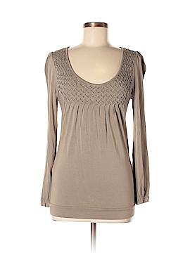 Hanna G. Long Sleeve Top Size S