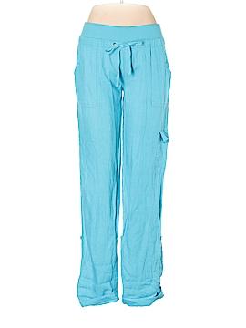INC International Concepts Linen Pants Size 4