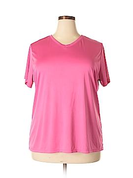 Hanes Active T-Shirt Size 3X (Plus)