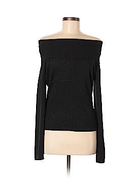 Liz Claiborne Silk Pullover Sweater Size S