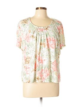Alfred Dunner Short Sleeve T-Shirt Size XL (Petite)
