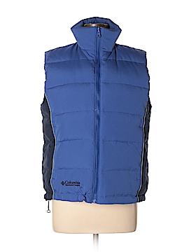 Columbia Vest Size M