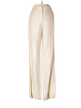 Escada Linen Pants Size 36 (EU)