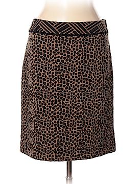 Cheryl Nash Windridge Casual Skirt Size 8