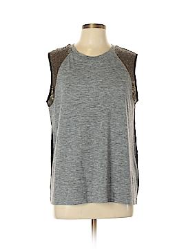 RACHEL Rachel Roy Sleeveless Blouse Size XL