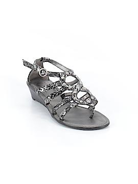 Gianni Bini Sandals Size 8 1/2