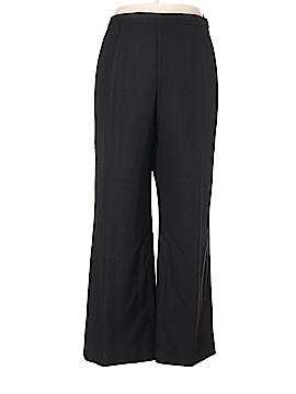 Pendleton Wool Pants Size 18 (Plus)
