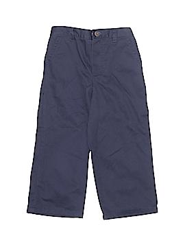 Hartstrings Khakis Size 24 mo