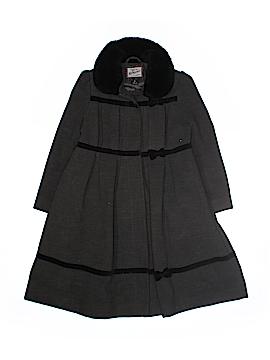 Rothschild Coat Size 6
