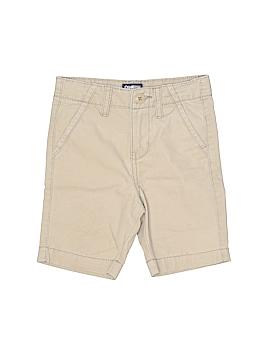 OshKosh B'gosh Khaki Shorts Size 4T