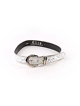 Elite Belt Size S