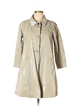 Rozae Nichols Trenchcoat Size L