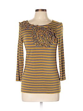 Design History 3/4 Sleeve T-Shirt Size M