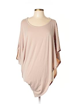 Allegra K 3/4 Sleeve Top Size XL