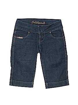 Bubblegum Denim Shorts Size 3 - 4
