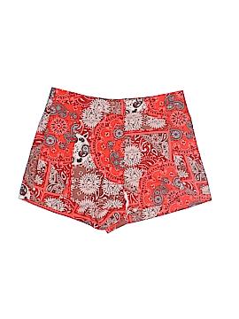 Topshop Dressy Shorts Size 2