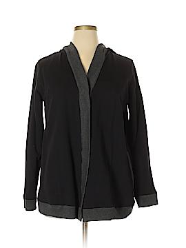 Joan Vass Cardigan Size 10 (2)