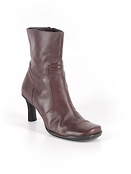 Amanda Smith Boots Size 8