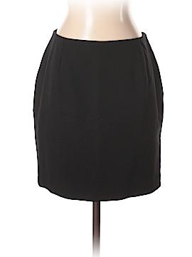 Dolce & Gabbana Wool Skirt Size S