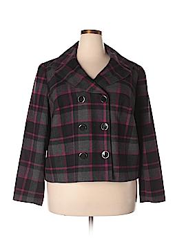 Worthington Coat Size 2X (Plus)