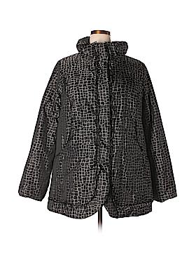 Marina Rinaldi Coat Size 20 (29) (Plus)
