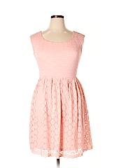 Ronni Nicole Women Casual Dress Size 6