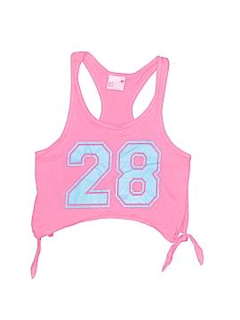 Emily West Sleeveless Top Size 6