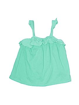 Zara Sleeveless Top Size 4 - 5