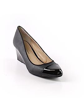 Adrienne Vittadini Wedges Size 8